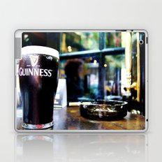 It's Time for A Pint Laptop & iPad Skin