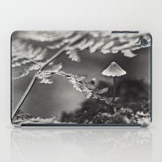 everybody loves a fungi iPad Case