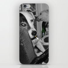 Where's the Dealer iPhone & iPod Skin