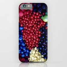 Berry Time iPhone 6 Slim Case