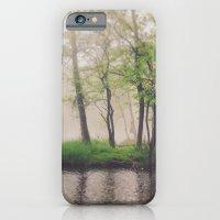 Morning Fog iPhone 6 Slim Case