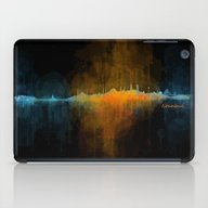 Istanbul City Skyline Hq… iPad Case
