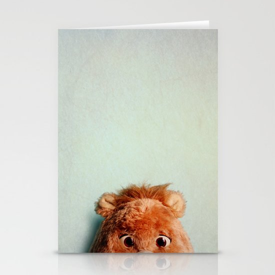 Childhood Stationery Card