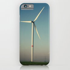 Windmills in the Sun Slim Case iPhone 6s