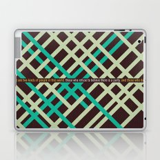 two kinds Laptop & iPad Skin