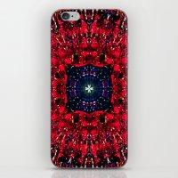 0066 iPhone & iPod Skin