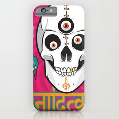 Spinning out of Nothingness Slim Case iPhone 6s