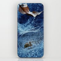 Announcing Autumn iPhone & iPod Skin