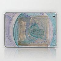 Square  Laptop & iPad Skin
