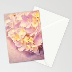 HYDRANGEA VINTAGE Stationery Cards