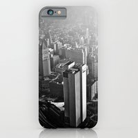 What is to come:  We have been warned  iPhone 6 Slim Case