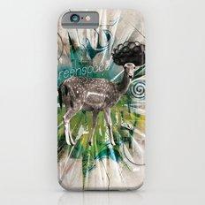 Greenspace iPhone 6s Slim Case