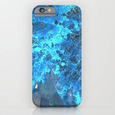 Deep Blue Starfield iPhone 6 Slim Case