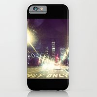 Chicago iPhone 6 Slim Case