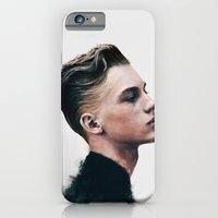 iPhone & iPod Case featuring Boy by Antoine Dutilh