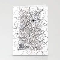 McLuhan Stationery Cards
