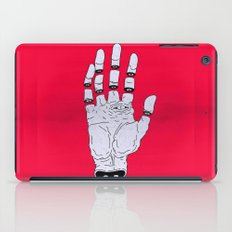 THE HAND OF ANOTHER DESTYNY iPad Case