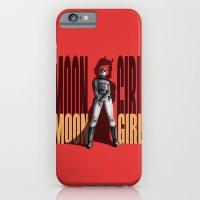 Moon Girl Epic iPhone 6 Slim Case