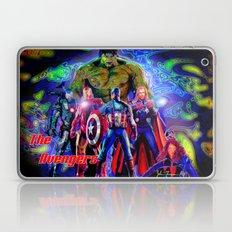 A vengers Laptop & iPad Skin