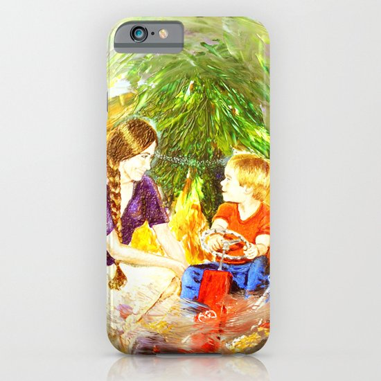 Our Christmas iPhone & iPod Case