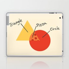 A College Venn Diagram Laptop & iPad Skin