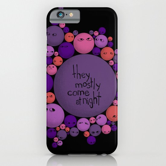 Mostly iPhone & iPod Case