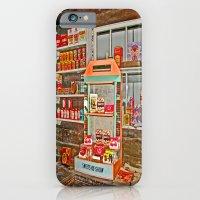 The Old Corner Shop. iPhone 6 Slim Case