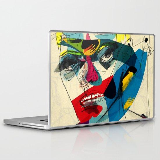 041112 Laptop & iPad Skin