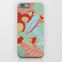 Forest Finds Repeat iPhone 6 Slim Case