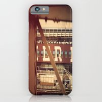 (Faux) Vintage NY, NY iPhone 6 Slim Case
