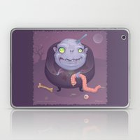 Blob Zombie Laptop & iPad Skin