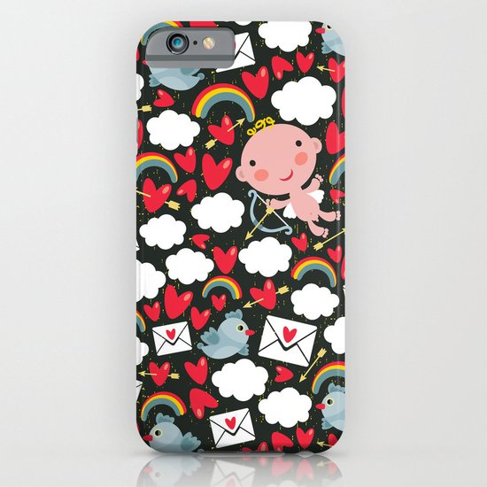 Cupid. iPhone & iPod Case