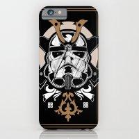 Trooper x Samurai iPhone 6 Slim Case