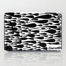 d.r.o.p.s iPad Case