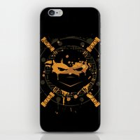 Michelangelo Turtle iPhone & iPod Skin