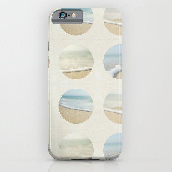 Beach Print iPhone & iPod Case