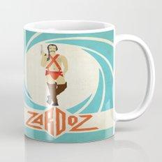 Agent Zardoz Mug