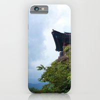 Temple Sasung 5 iPhone 6 Slim Case