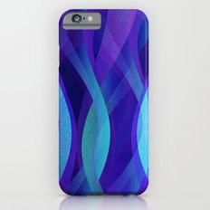 Abstract background G143 Slim Case iPhone 6s