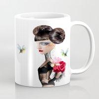Eileen sailing Mug