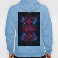 Abstract Union Hoody