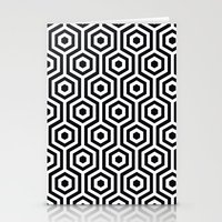 Nuts and Bolts Stationery Cards
