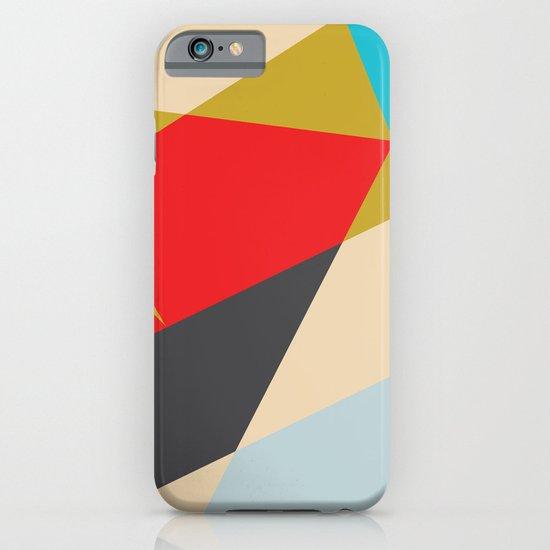 Celebrate Shapes  iPhone & iPod Case