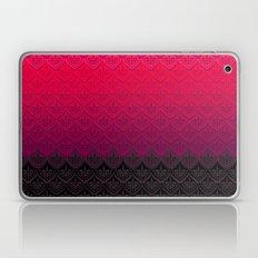 ELENA PATTERN - FLAMENCO… Laptop & iPad Skin