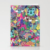 NOT JUST FOR KIDS Stationery Cards