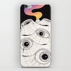 planets have ears iPhone & iPod Skin