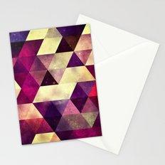 lyzy wyykks Stationery Cards