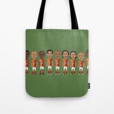 Galatasaray 2013 Tote Bag