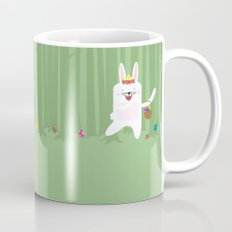 Easter Bunnyville Mug