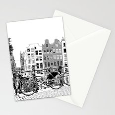 amsterdam II Stationery Cards